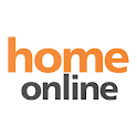 Homeonline - Property Search & Real Estate App icon