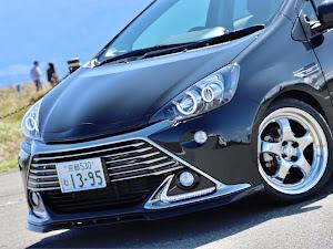 アクア NHP10のカスタム事例画像 Takaaki Yamadaさんの2020年10月01日09:25の投稿