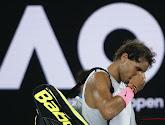 Bijltjesdag in de Australian Open: ook Nadal vliegt eruit