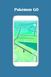 Guide Pokémon GO 2018 Ekran Görüntüsü