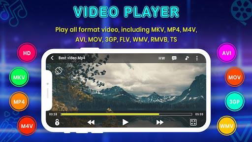 SAX VIDEO PLAYER screenshot 6