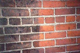 Clean vs. Dirty Brick
