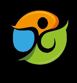 logo l'Union des commerçants, artisans et acteurs économiques de Hauterives