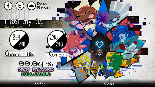 Deemo 3.2.0 screenshots 2