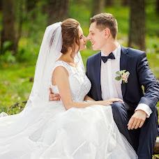 Wedding photographer Ekaterina Sokolova (Ekaterina57). Photo of 18.05.2017