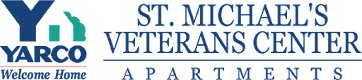 St. Michael's Veterans Center Apartments Homepage