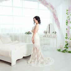 Wedding photographer Denis Lyashko (denisdesya). Photo of 18.02.2017