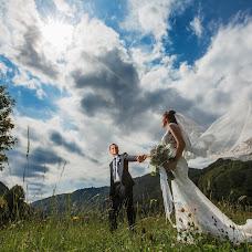 Wedding photographer Miroslav Bugir (buhir). Photo of 21.08.2018