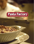 Logo for The Pasta Factory