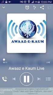 Awaaz E Kaum - náhled