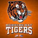 Medicine Hat Tigers icon