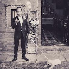 Wedding photographer Simone Mottura (mottura). Photo of 09.08.2015