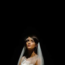 Wedding photographer Paulo Santos (paulsantos). Photo of 11.08.2016