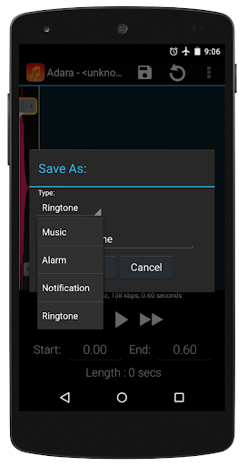 玩免費遊戲APP|下載Song Cutter-Music Editor app不用錢|硬是要APP