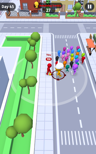 Move.io: Move Stop Move - Stickman Crowd 3D 0.0.47 screenshots 10
