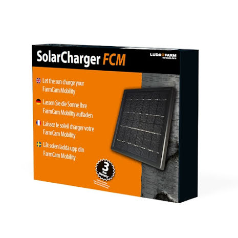 Luda.SolarCharger FCM
