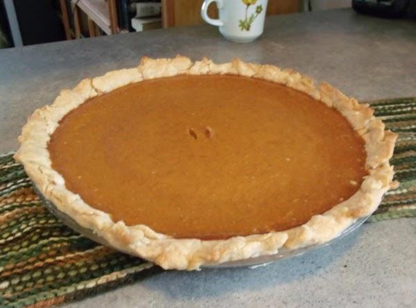 No Fail Pie Crust... Water Whip Pie Crust Recipe