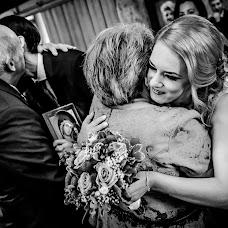 Wedding photographer Andrei Dumitrache (andreidumitrache). Photo of 07.05.2018