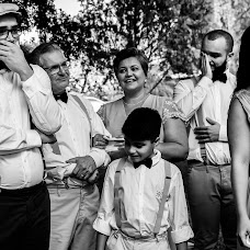 Wedding photographer Anderson Passini (andersonpassini). Photo of 12.06.2019