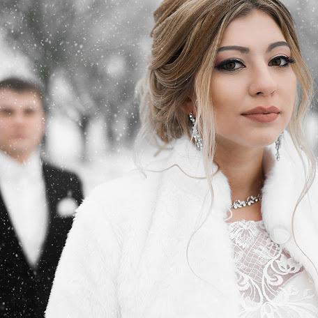 Wedding photographer Nikita Pogosov (Pogosov). Photo of 28.11.2017