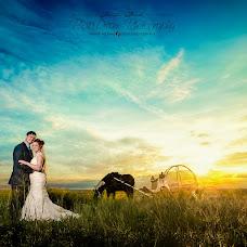 Wedding photographer Jamie Jonk (JamieJonk). Photo of 11.04.2017