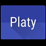 Platy UI - Icon Pack v0.2b