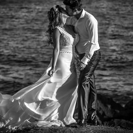 Fotógrafo de bodas Jose ramón López (joseramnlpez). Foto del 14.03.2018