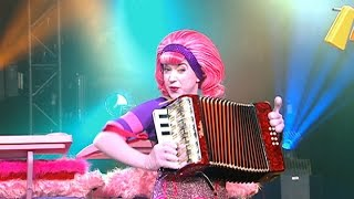 Deedee's Accordion