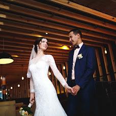 Wedding photographer Andrey Cheban (AndreyCheban). Photo of 08.02.2019