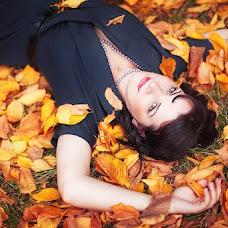 Wedding photographer Aleksandra Shimolina (kuwschinka). Photo of 10.09.2014
