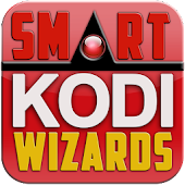SMART KODI WIZARDS - NEW! for Android 4.4 and UP