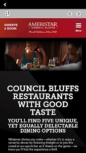 Ameristar Council Bluffs - náhled