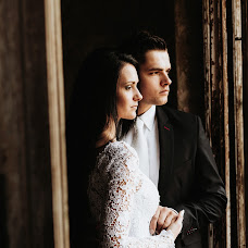 Wedding photographer Adam Molka (AdamMolka). Photo of 05.05.2018