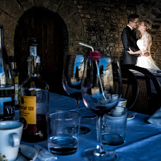 Wedding photographer Jose Portillo (cruzramos). Photo of 30.03.2016