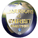 Warriors 4 Christ Ministries icon