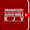 Dramatized Audio Bible - KJV Dramatized Version icon