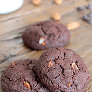 Cocoa Almond Cookies Recipes