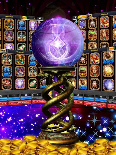 Crystal Ball Slots – Party Screenshot