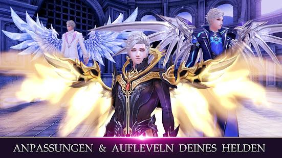 Daybreak Legends kostenlos spielen