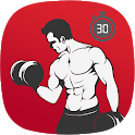 Home Workout – Six Pack In 30 Days, Lose Weight icon