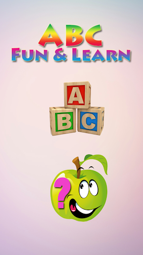 ABC Fun and Learn