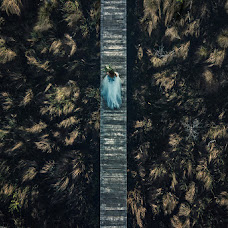 Wedding photographer Aleksandr Aushra (AAstudio). Photo of 10.07.2018