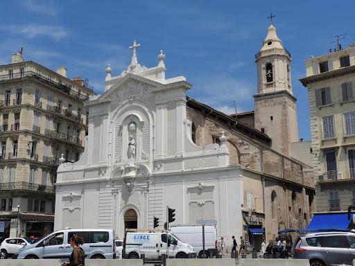 Eglise Saint-Ferréol les Augustins