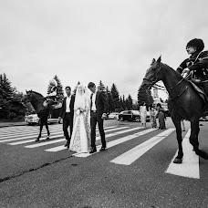 Wedding photographer Vitaliy Spiridonov (VITALYPHOTO). Photo of 15.06.2017