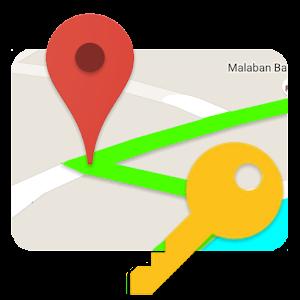 GPS Track Recorder Unlocker 1.150619.1744 Icon
