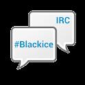 Blackice IRC icon