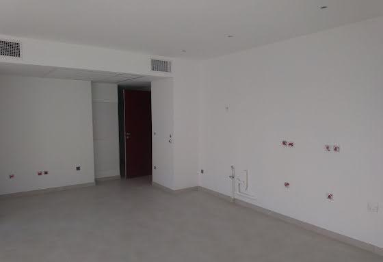Vente appartement 3 pièces 81,3 m2