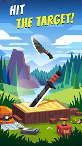 Flippy Knife 1.9.1.2 (Mod Money/Premium)