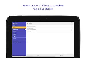 5 Screen Time Parental Control App screenshot