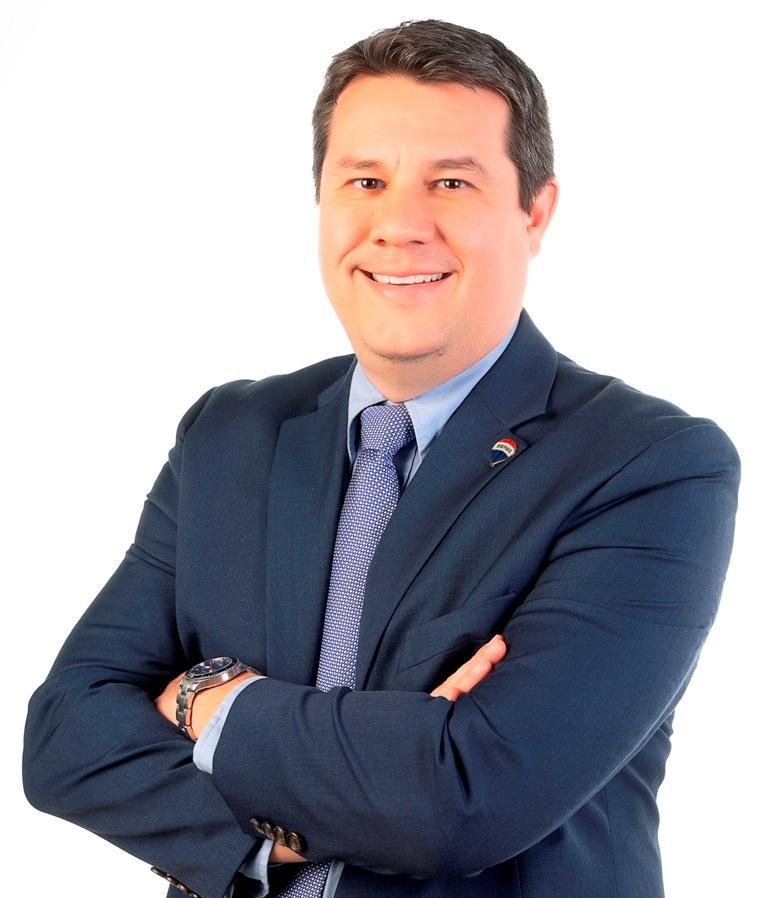 Leandro Sérgio Klein